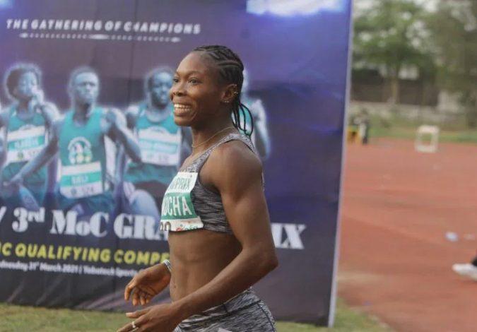 Nzubechi Grace NWOKOCHA - Sport News Africa