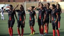 AS-FAR-féminin représente le Maroc à la LDC féminine de la CAF