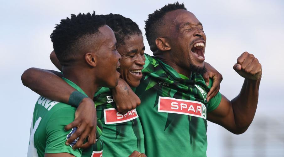 AmaZulu a désormais le titre de champion d'Afrique du sud en mire