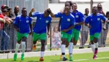 CAN 2021 : la Sierra Leone conteste l'annulation de son match contre le Bénin.
