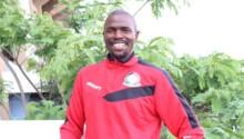 Charles Okere, coach Harembee Starlet
