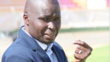 Cheikh Gueye, coach du Jaraaf