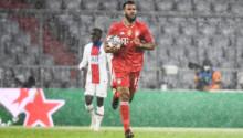 LDC – ¼ de finale : Choupo-Moting marque et perd face au PSG