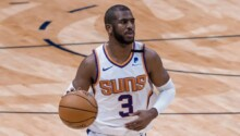 Chris Paul-Suns-Phoenix-Utah
