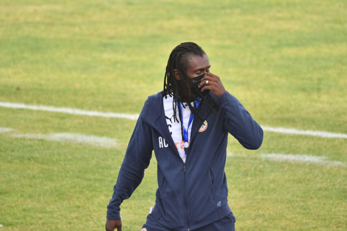 Sénégal; Aliou Cissé soutenu par Mayacine Mar
