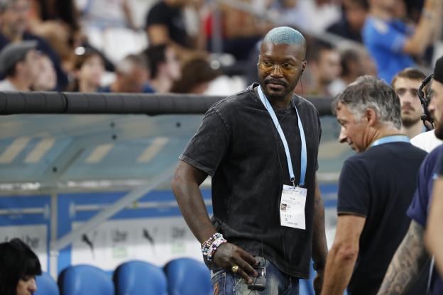 Djibril Cissé pourrait faire son retour à la compétition