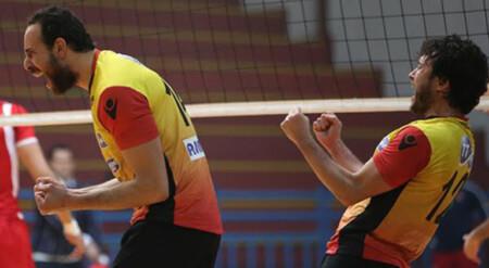 Volley : Espérance Tunis en finale