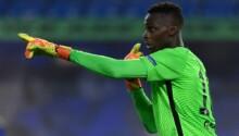 Edouard Mendy un mur en Ligue des champions