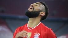 Eric Choupo Moting Bayern Munich