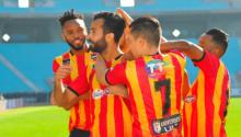 Espérance Tunis vers le titre