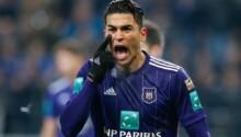 Hamdi Herbaoui trois fois meilleur buteur de la Jupiler Pro League