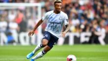 Everton : Jean-Philippe Gbamin out pour le reste de la saison
