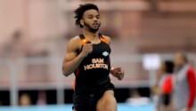 Jo-vaughn-Martin 9''94 au 100m
