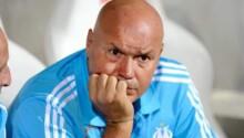 Mouloudia - José Anigo - Algérie