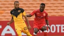 Kaizer Chiefs-Horoya AC-LDC-CAF