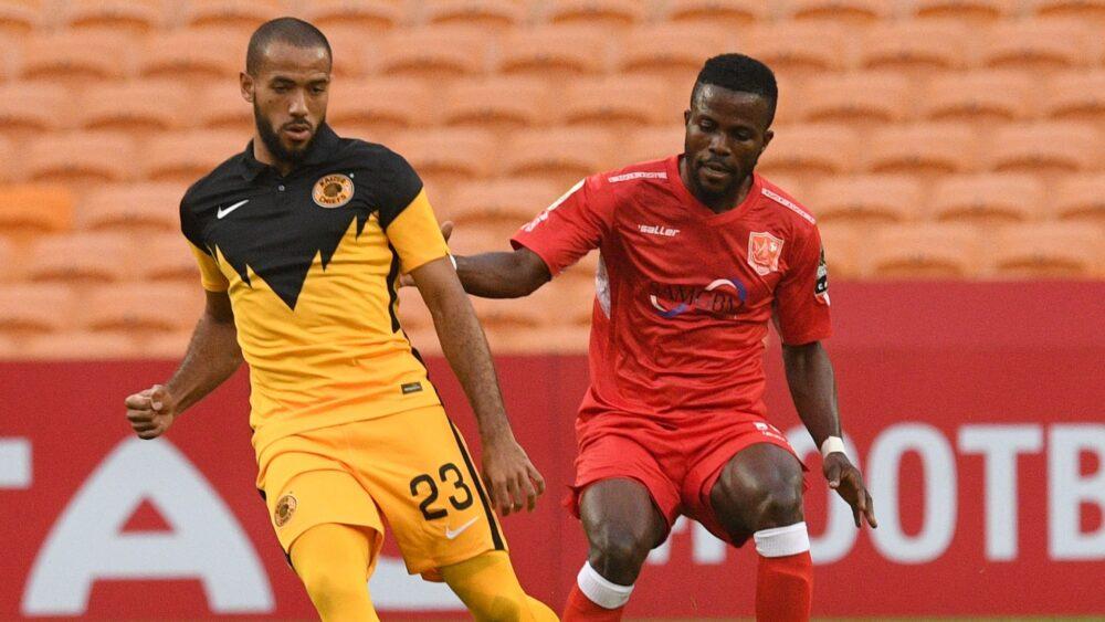 Kaizer Chiefs vs Horoya AC, Ligue des champions de la CAF