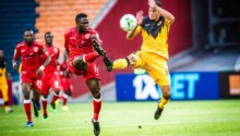 Kaizer Chiefs vs Horoya AC