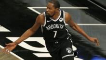 Kevin Durant Brooklyn