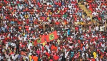 Ghanaian football fans to return to stadiums