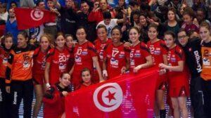 Tunisians prepared for handball CAN