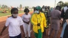 Meeting de San Bamako