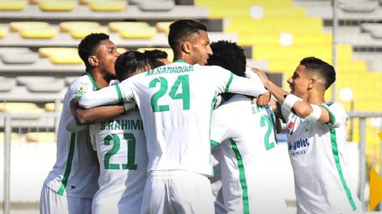Le Raja poursuit sa démonstration dans la Coupe CAF 2020-2021