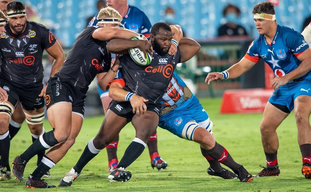 Le ballon ovale va pouvoir enfin rebondir en Afrique du Sud.