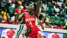 Afrobasket : Mariama Kouyaté affiche ses ambitions