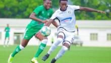 Rwanda - football