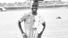 Mohamed Latige Camara décède aux entrainements