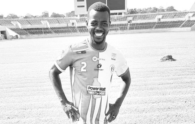 Mohamed Latige Camara décède à l'entraînement du Hafia AC