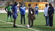 Côte d'Ivoire, Ligue 1