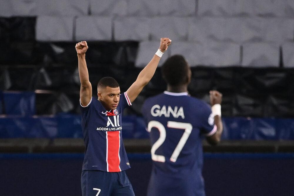 Paris se qualifie en demi-finale de Ligue des champions
