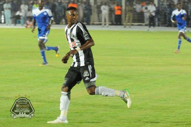 Rainford Kalaba TP Mazembe
