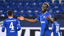 Salif Sané et Schalke relégués