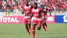 Simba SC un gros test contre Al Ahly