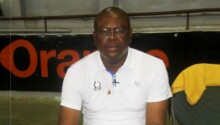 Sénégal - Parfaito Adjivon coach des U19 masculine de basket