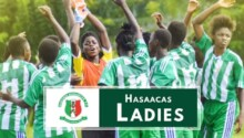 Hasaacas Ladies to represent Ghana in CAF Women's champions league