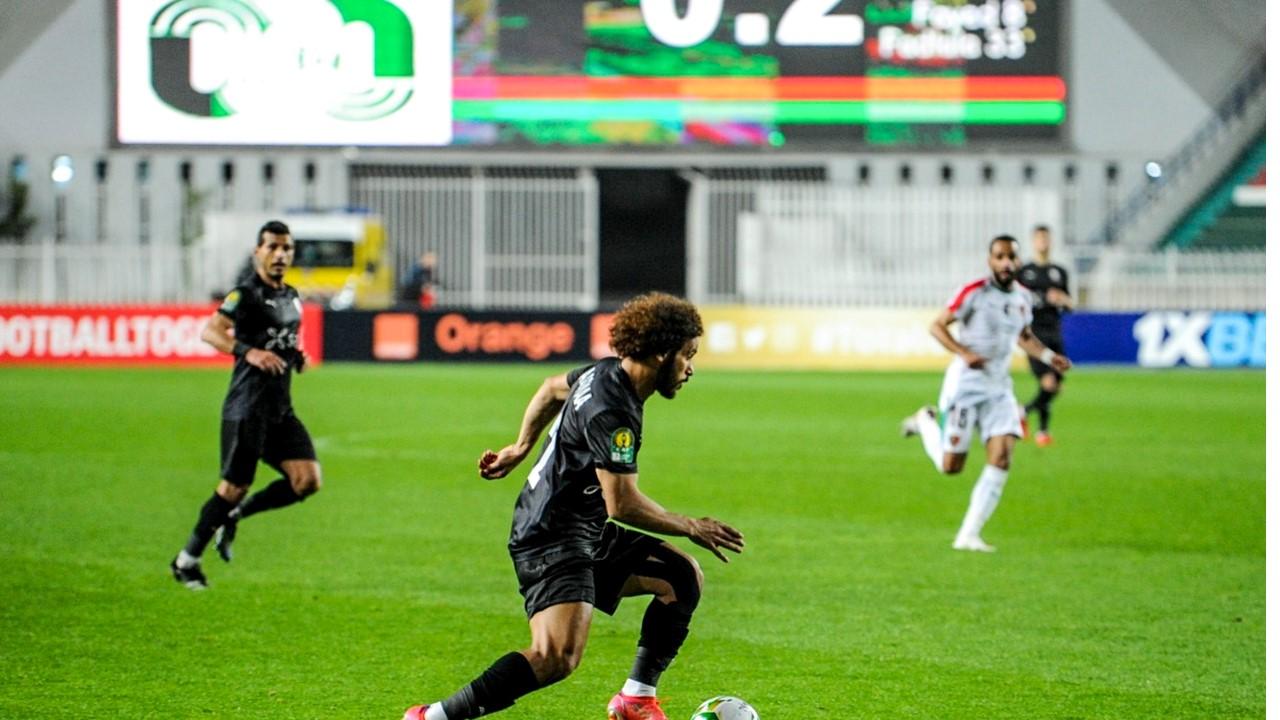 Le Zamalek se relance après son succès sur la pelouse du MC Alger