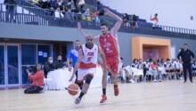 Maroc-basket