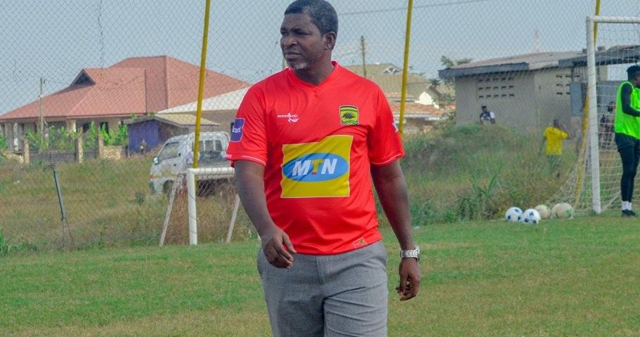 GFA rules on Kotoko vs coach Maxwell Konadu's case