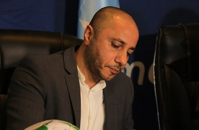 Abdellatif Salef.