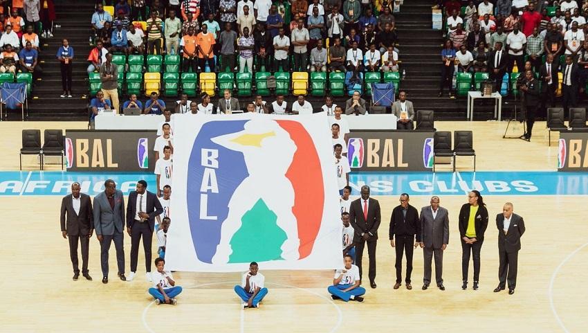 Les clubs angolais et nigérian sont les grands favoris de la BAL, qui aura lieu du 16 au 30 mai à Kigali, au Rwanda.