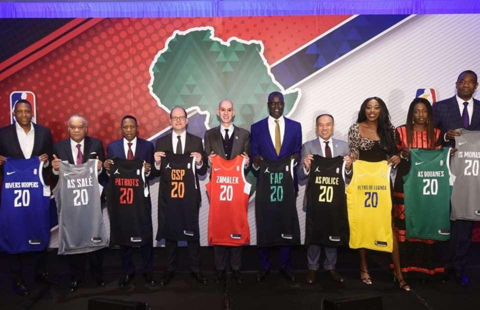 BAL-NBA