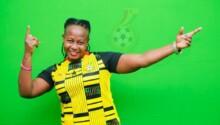 Adjoa Bayor appointed Ghana's women's national teams coordinator