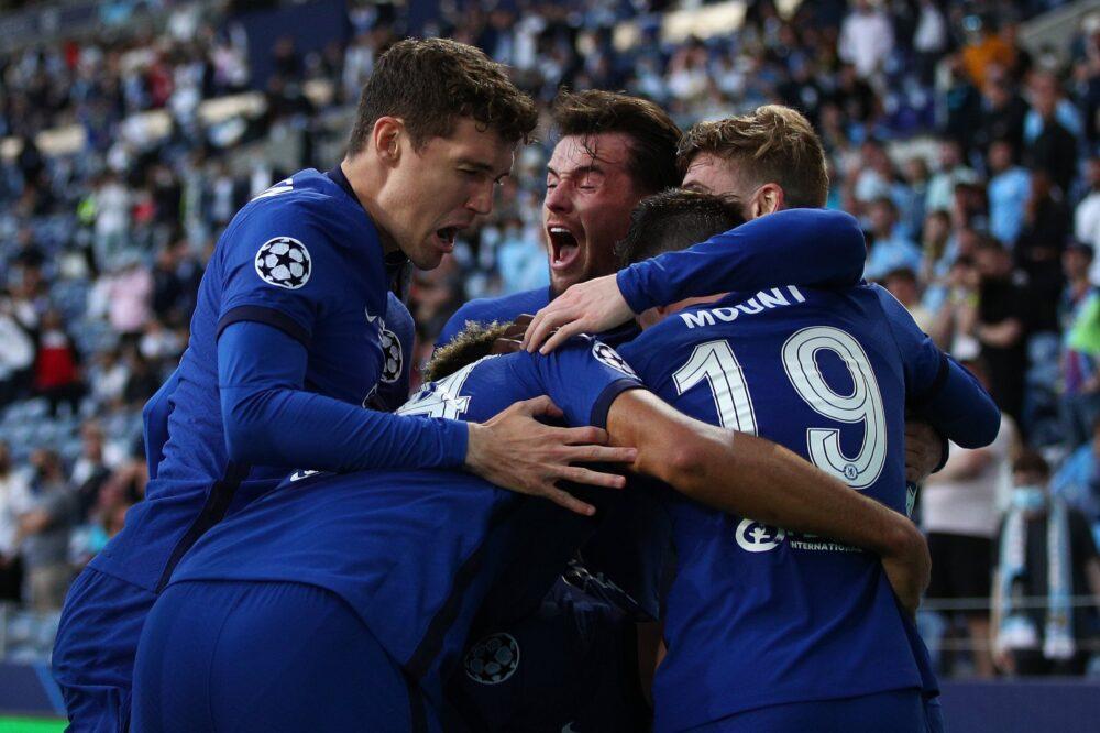 Chelsea gagne la Ligue des champions