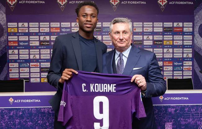 Christian Kouamé vers Wolverhampton