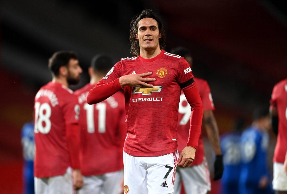 Cavani et Manchester United joueront la finale 2021 de l'Europa League.