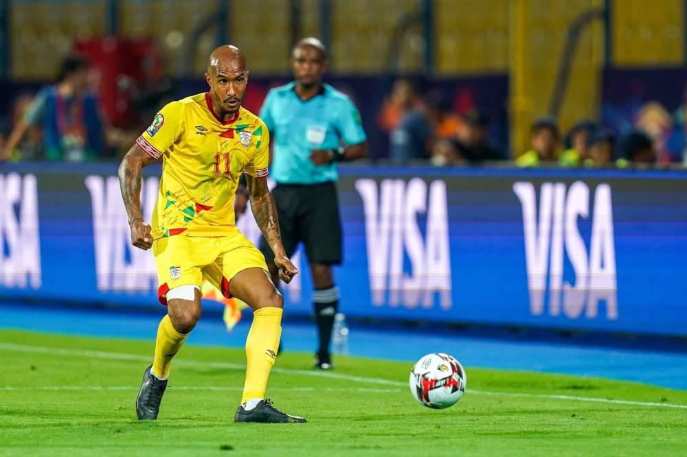 Emmanuel Imorou l'international Béninois met fin à sa carrière