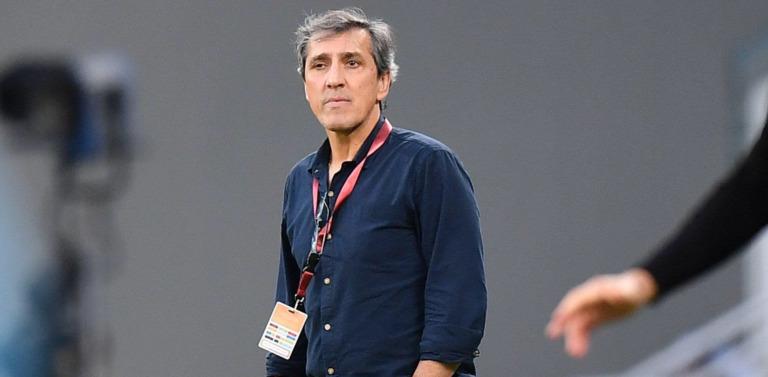 L'Espagnol Jose Murcia.